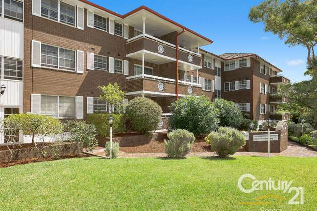 2/22 Whitton Road, Chatswood NSW 2067