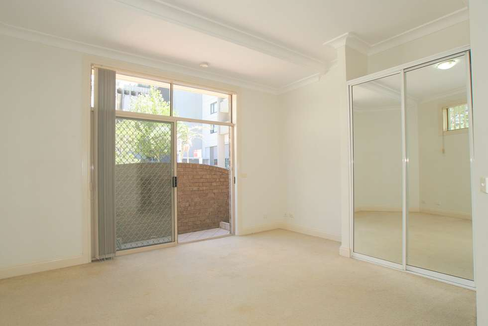 Second view of Homely apartment listing, 8/5 Help Street, Chatswood NSW 2067