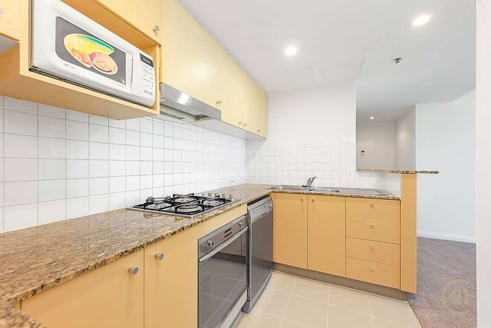 Third view of Homely apartment listing, 2212/2A Help Street, Chatswood NSW 2067