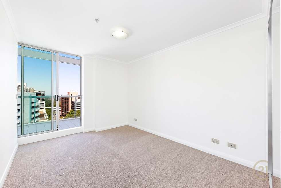 Fourth view of Homely apartment listing, 2212/2A Help Street, Chatswood NSW 2067