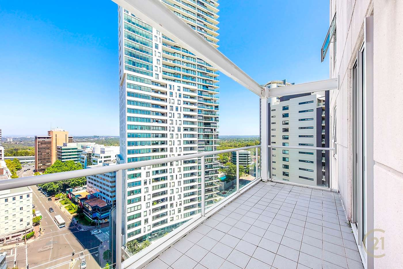 Sixth view of Homely apartment listing, 2212/2A Help Street, Chatswood NSW 2067