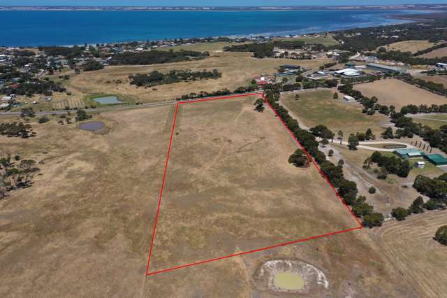 Lot 12 Playford Highway, Kingscote SA 5223