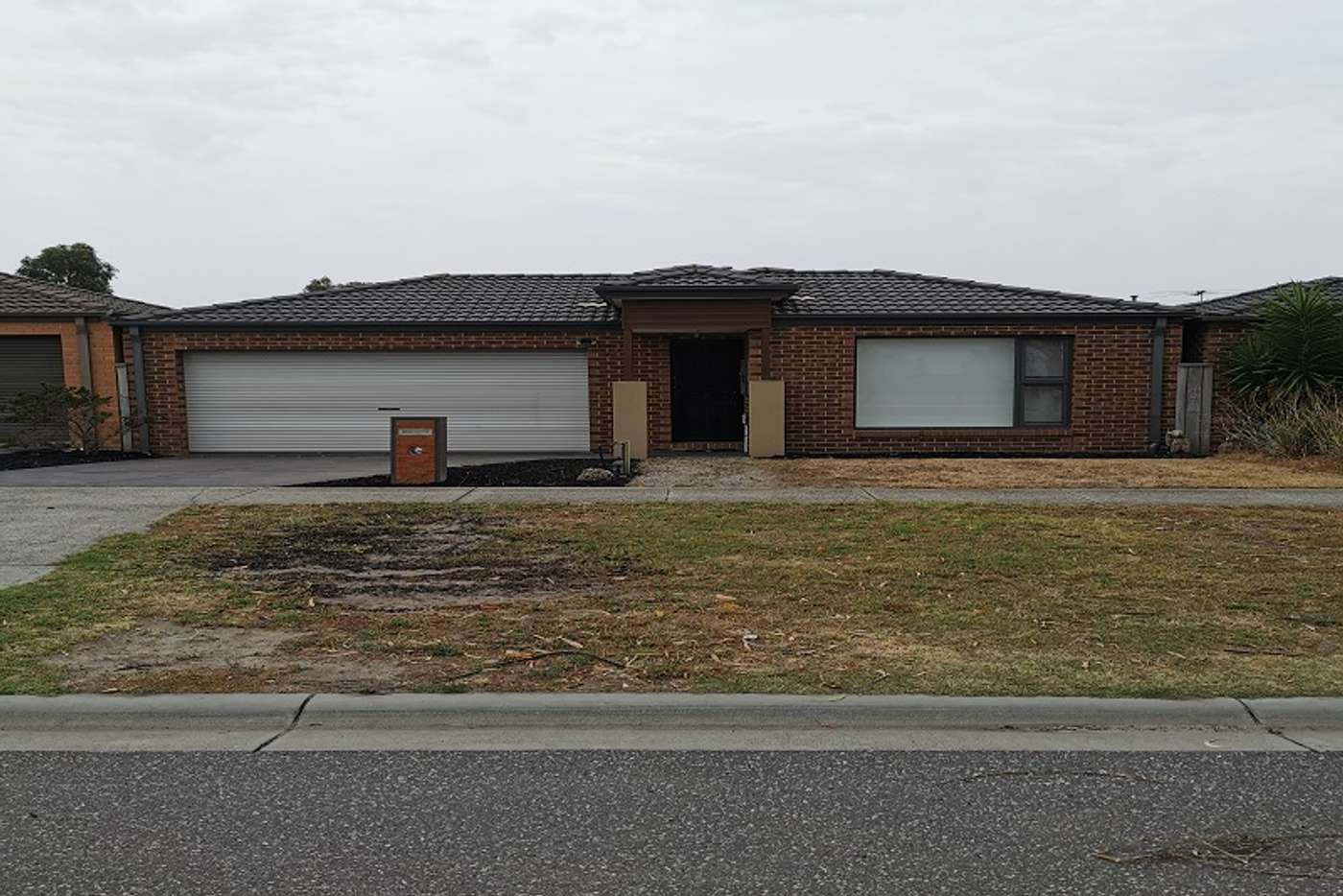 Main view of Homely house listing, 4 Boland Drive, Lyndhurst VIC 3975