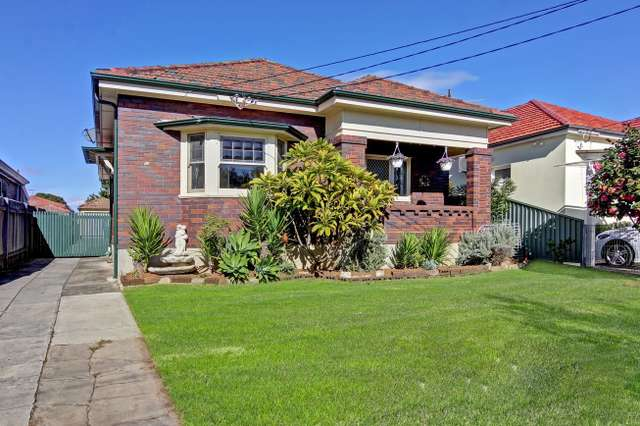 55 Ponyara Rd, Beverly Hills NSW 2209