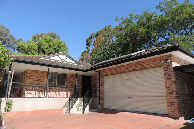 32A Salisbury Road, Guildford NSW 2161