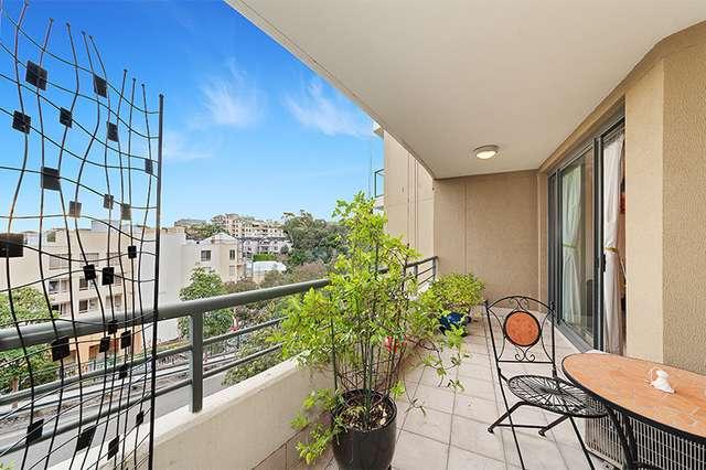 404/40 King Street, Waverton NSW 2060
