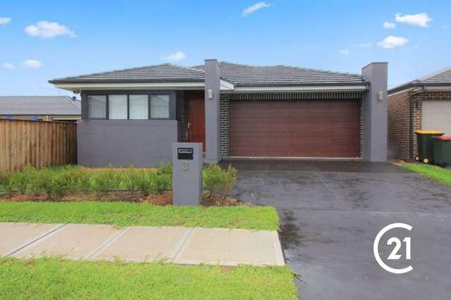 3 Ballina Street, Colebee NSW 2761