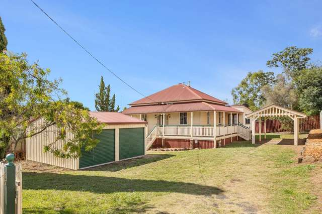321 Alderley Street, South Toowoomba QLD 4350