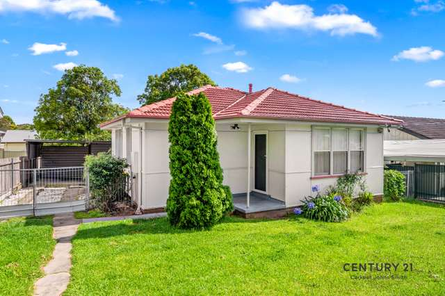 21 Oxley Street, Windale NSW 2306
