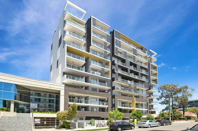 203/10-12 French Avenue, Bankstown NSW 2200