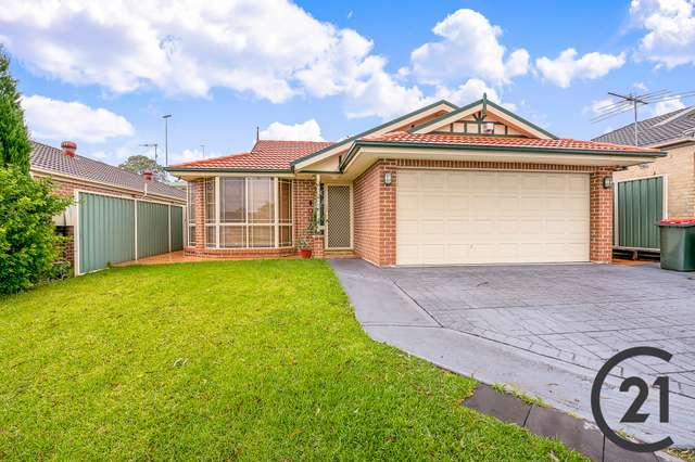 20 Sorrento Drive, Glenwood NSW 2768