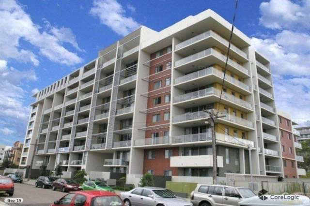 57/10-16 Castlereagh Street, Liverpool NSW 2170