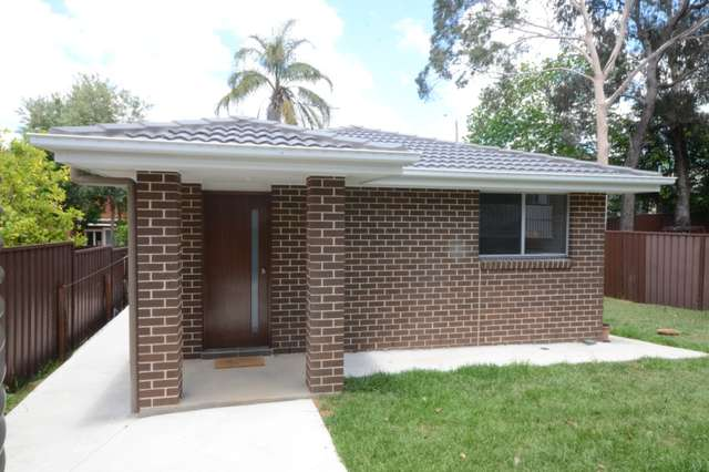 34A Frederick Street, Pendle Hill NSW 2145