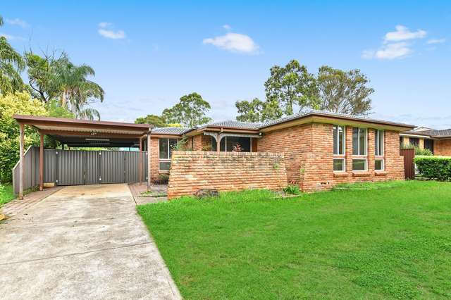 99 Issac smith St, Kings Langley NSW 2147