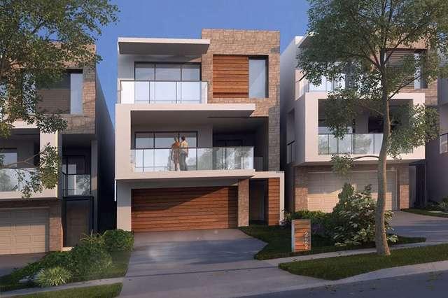 TBA Stone Mason Drive, Baulkham Hills NSW 2153