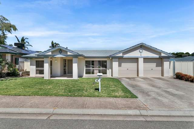 27 Sampson Crescent, Old Reynella SA 5161