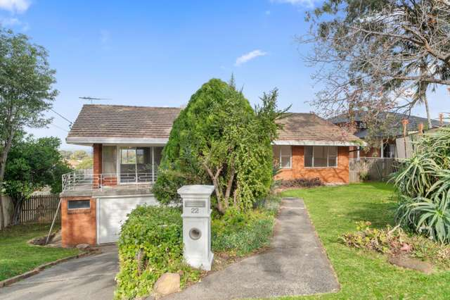 22 Lee Street, Condell Park NSW 2200