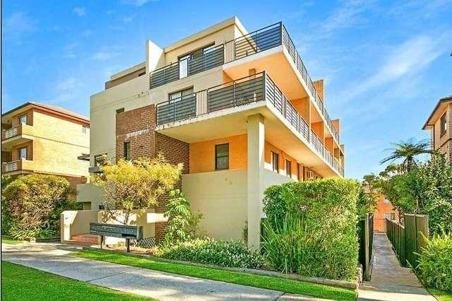 11/31-33 Woids Avenue, Hurstville NSW 2220