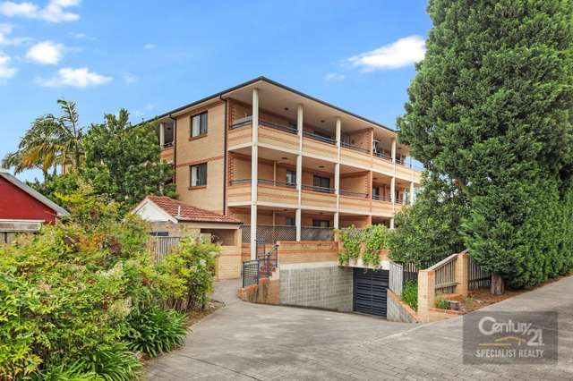 2/623 Forest Road, Bexley NSW 2207