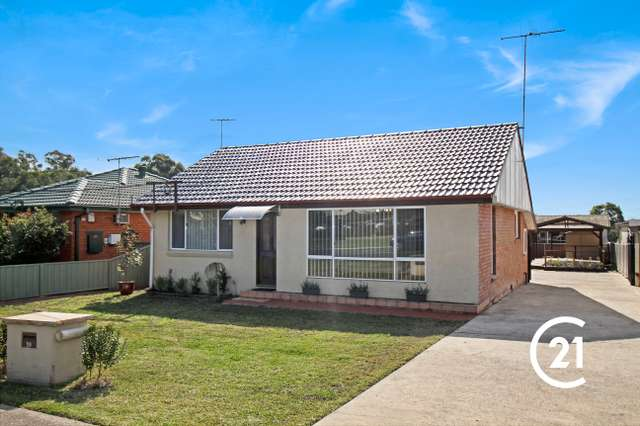 39 Second Avenue, Kingswood NSW 2747