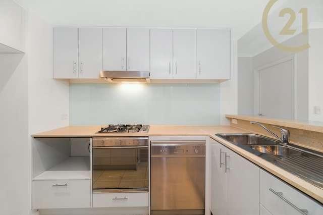 1105/2 Atchison Street, St Leonards NSW 2065