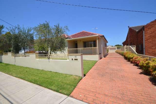 40 Haig Street, Wentworthville NSW 2145