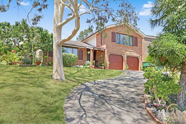 7 Durness Place, St Andrews NSW 2566