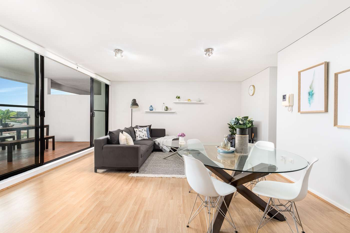Main view of Homely apartment listing, 29/13-19 Bryant Street, Rockdale NSW 2216