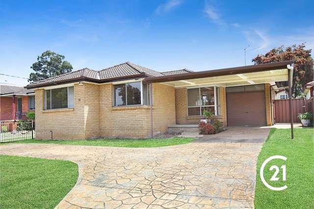 10 Amazon Road, Seven Hills NSW 2147