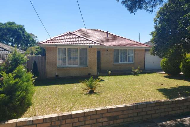 1545 Heatherton  Rd, Dandenong North VIC 3175