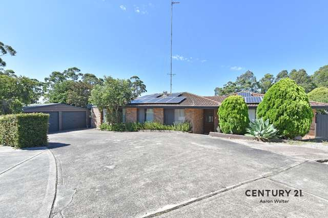 7 Bilba Crescent, Maryland NSW 2287