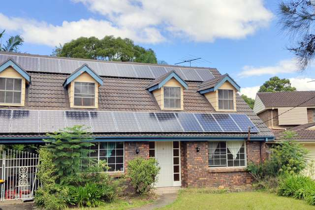 8 Biara Close, Marsfield NSW 2122