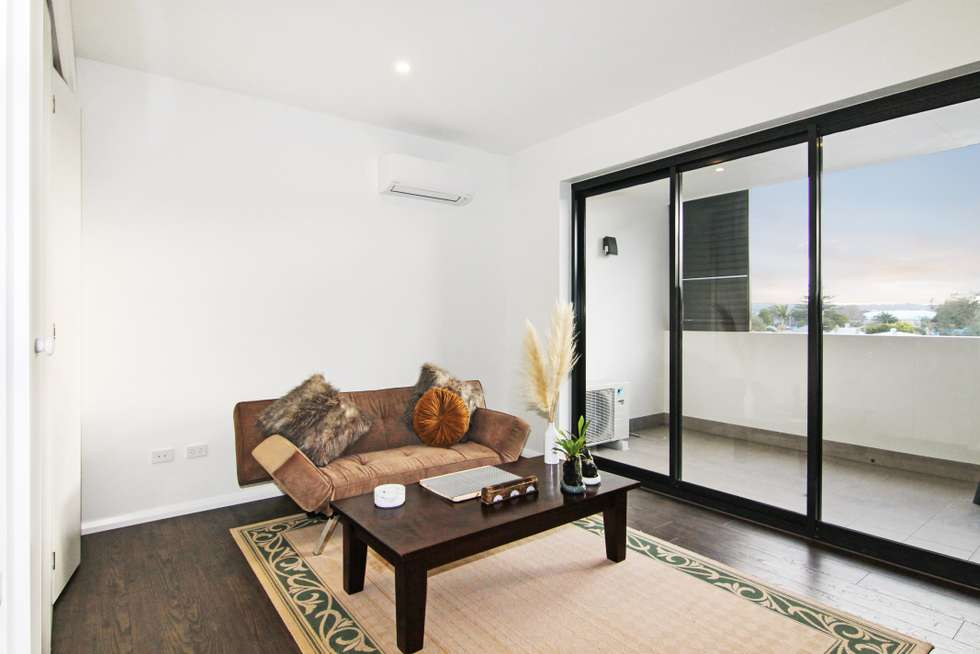 Third view of Homely apartment listing, 204/37-39 Donald Street, Hamilton NSW 2303