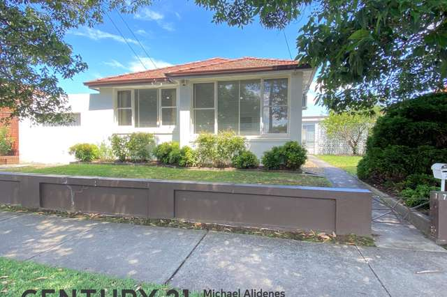 7 Morgan Street, Kingsgrove NSW 2208
