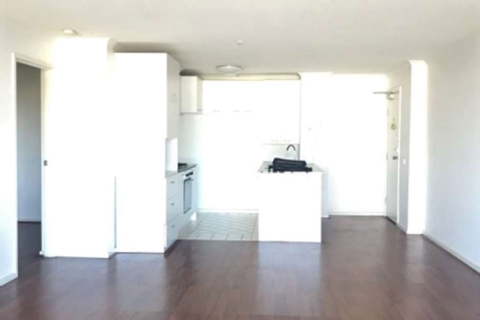 Second view of Homely apartment listing, 68/38 Kavanagh Street, Southbank VIC 3006