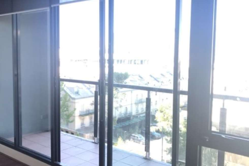 Third view of Homely apartment listing, 68/38 Kavanagh Street, Southbank VIC 3006
