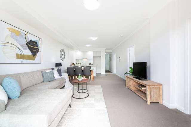 K313/81-86 Courallie Avenue, Homebush West NSW 2140