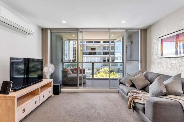 218/185 Morphett Street, Adelaide SA 5000