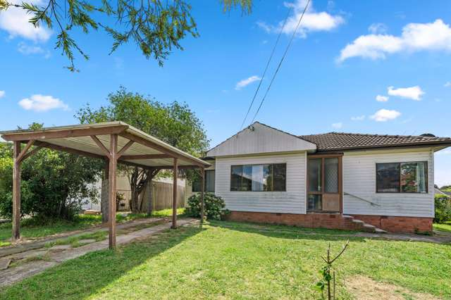 7 Plymouth Street, Chester Hill NSW 2162
