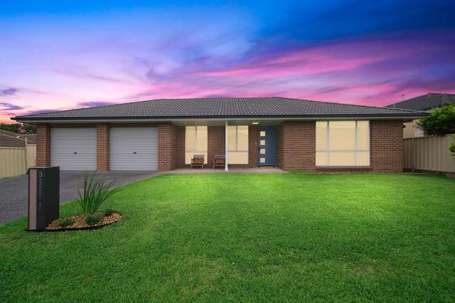 3 Koombool Avenue, Maryland NSW 2287