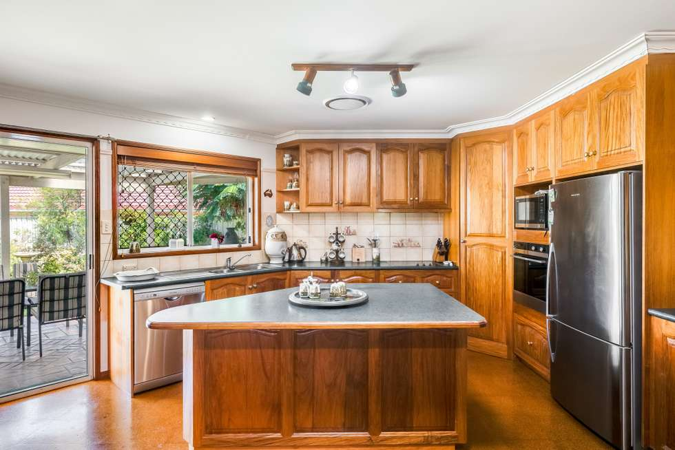 Fourth view of Homely house listing, 16 Gerrard Street, Middle Ridge QLD 4350