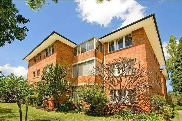 9/24b Forsyth Street, North Willoughby NSW 2068