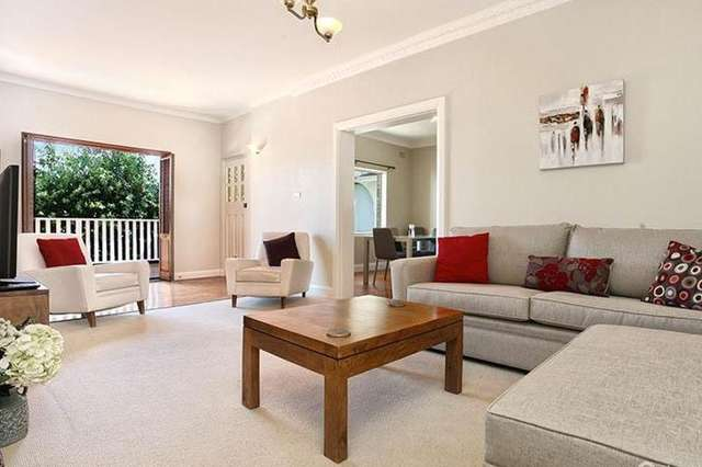 5/2 Coronation Avenue, Mosman NSW 2088