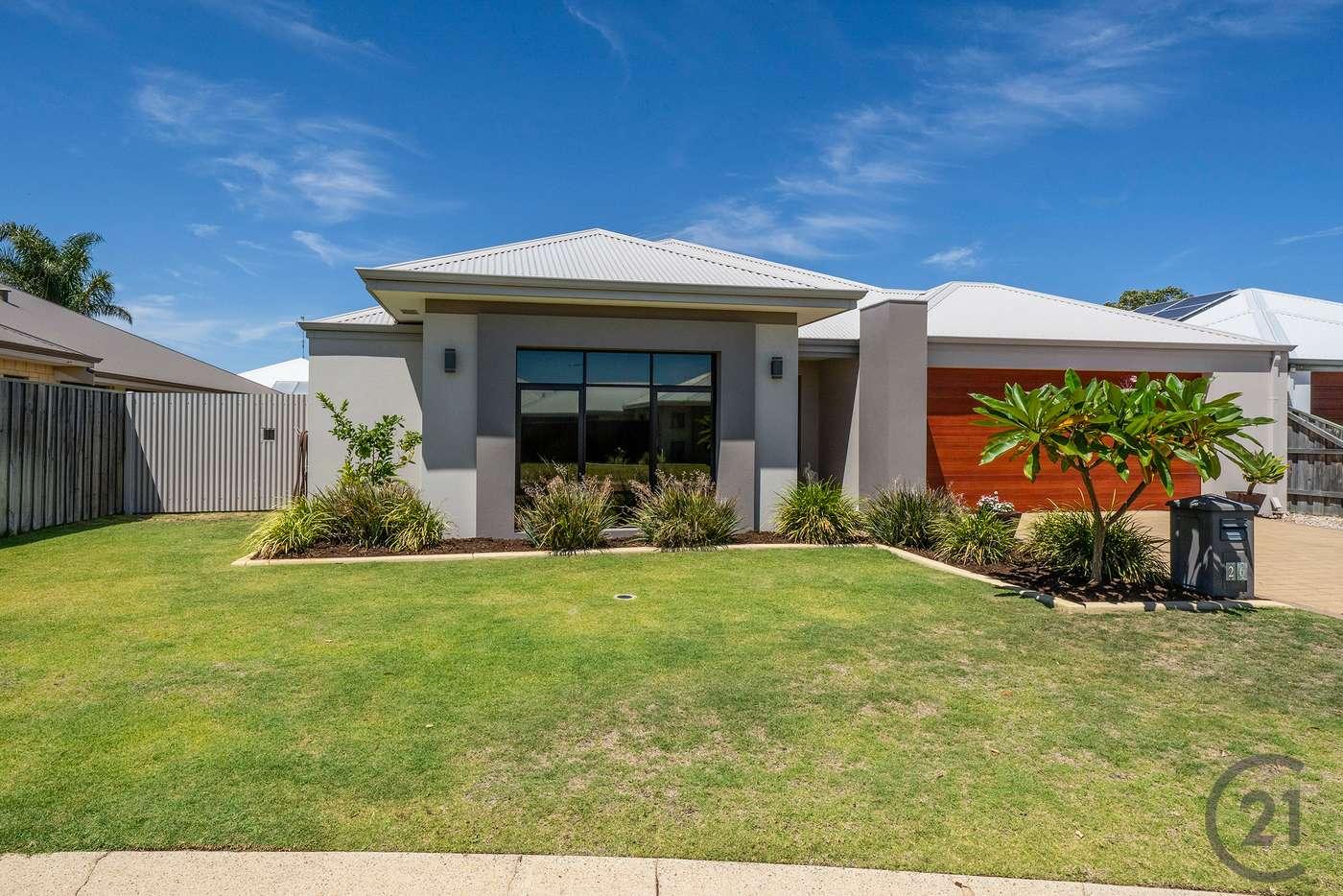 Sixth view of Homely house listing, 26 Skylark Loop, Erskine WA 6210