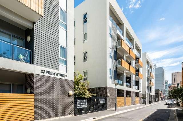 3/31 Frew Street, Adelaide SA 5000