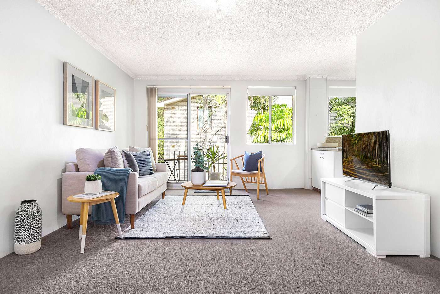Main view of Homely apartment listing, 5/1304-1308 Pacific Hwy, Turramurra NSW 2074