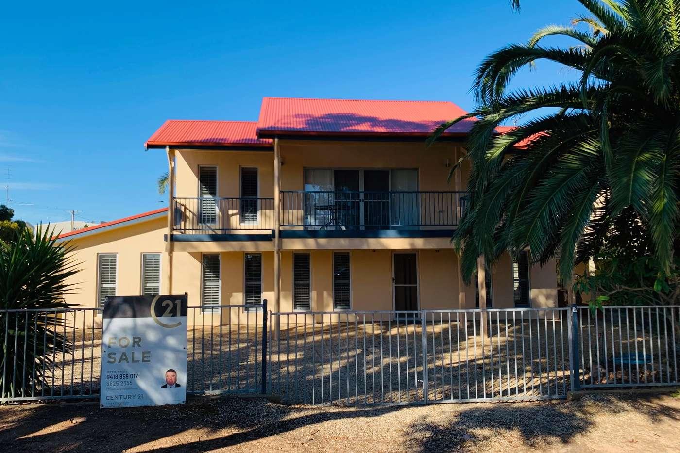 Main view of Homely house listing, 10 Randolph Street, Port Hughes SA 5558