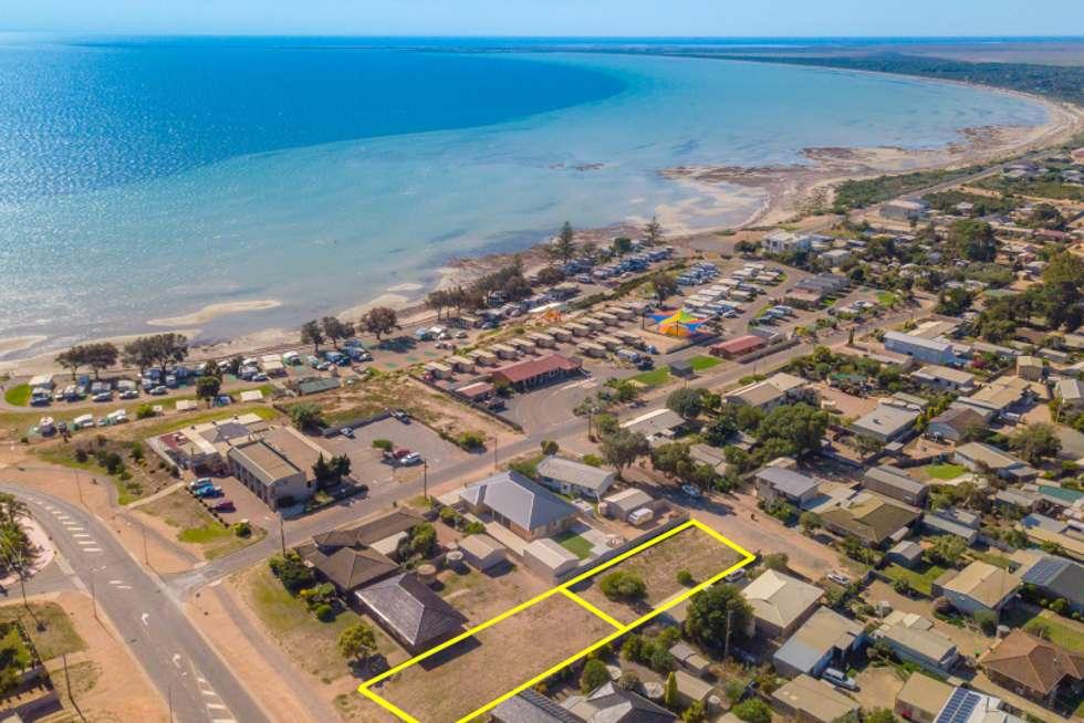 Third view of Homely residentialLand listing, 190 Bay Road, Moonta Bay SA 5558
