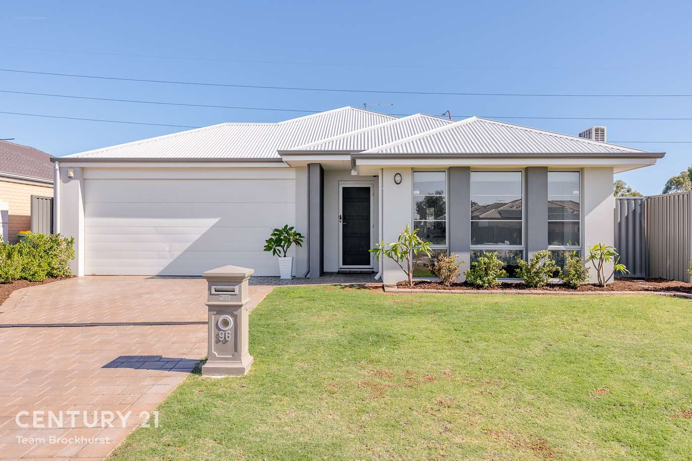 Main view of Homely house listing, 96 Barnevelder Bend, Southern River WA 6110