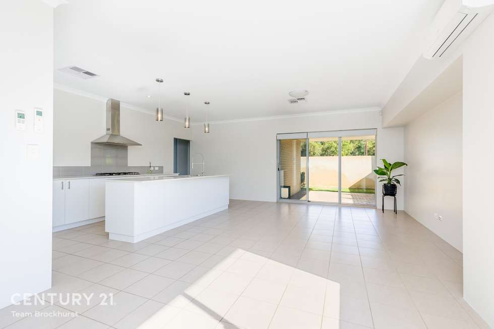 Second view of Homely house listing, 96 Barnevelder Bend, Southern River WA 6110